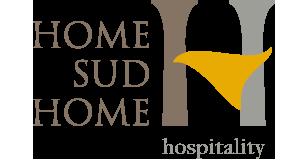Home Sud Home Hospitality Retina Logo