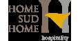 Home Sud Home Hospitality Mobile Logo